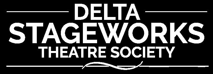 Delta Stageworks logo